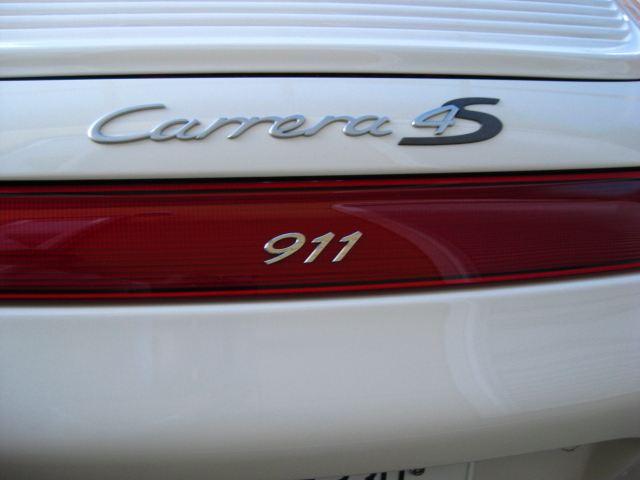 ポルシェ(純正) 991カレラ用911エンブレム