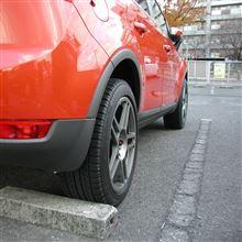 クーガVST Type-SMの全体画像