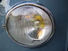 タイプ2ボッシュG.M.B.H. ビッグスライバーヘッドライトの単体画像
