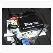 BLITZ R-VIT DS 専用リモコン