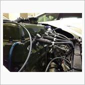 永井電子機器 / ULTRA 輸入車用ウルトラパワープラグコード