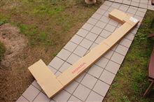 シビックセダンHONDA GENUINE PARTS  LIP SPOILERの単体画像