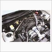 ㈱オクヤマ(CARBING) 86(ZN6) フレームブレース フロント アッパー チタン製