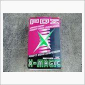 JIC X-MAGIC
