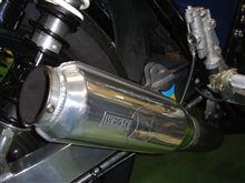 Z1-Rモリワキ モリワキ鉄モナカの単体画像