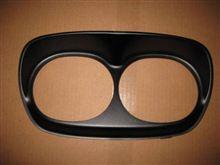 ロードグライドハーレーダビッドソン(純正) FLTR(ロードグライド)CVOライトベゼル FLTRXの単体画像