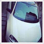 VW  / フォルクスワーゲン純正 Satin black Mirror Caps