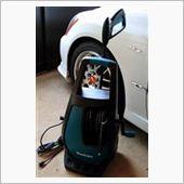 株式会社マキタ 高圧洗浄機 MHW0800