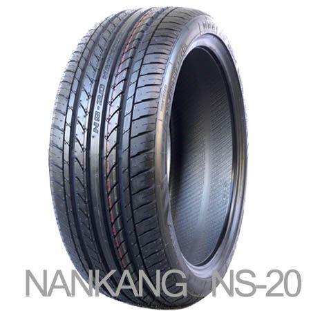 NANKANG NS-20 205/40R17