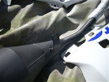 NSR250RSEメーカー・ブランド不明 チャンバーの全体画像