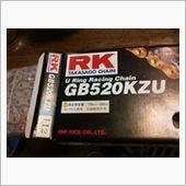 RK GB520KZU