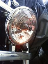 ダイナ ローライダーハマモト ヘッドライトコントロールの全体画像
