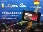 ユピテルSuper Cat  RSR40sd の画像