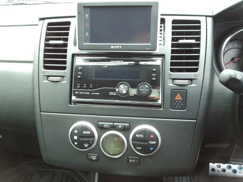 PIONEER / carrozzeria FH-P710MD