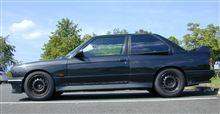 その他BMW(純正) 純正鉄っちん風アルミホイールの全体画像