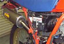 XL125RFMF PowerCore4の全体画像