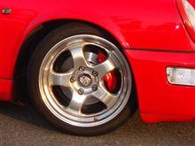 911 カブリオレWORK MEISTER S1 2Pの単体画像