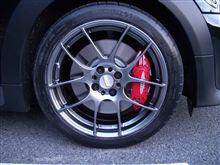 MINI RoadsterBBS RF プラチナエディションの単体画像