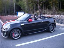 MINI RoadsterBBS RF プラチナエディションの全体画像
