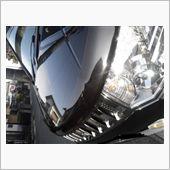 三菱自動車(純正) シャモニー用グリル