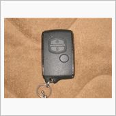 CAR MATE / カーメイト DZ84 キーカバートヨタB B/BM