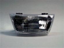 JOG 3YKメーカー不明 3YK JOG用 ヘッドライトアッセンブリの単体画像