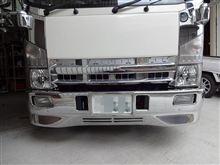 エルフトラックJET スーパーグレート仕様の単体画像