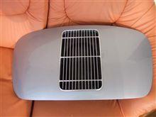 356STODDARD製 アルミ・エンジングリルの全体画像