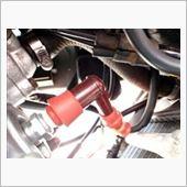 OX RACING 強化イグニッションコイル&プラグコード
