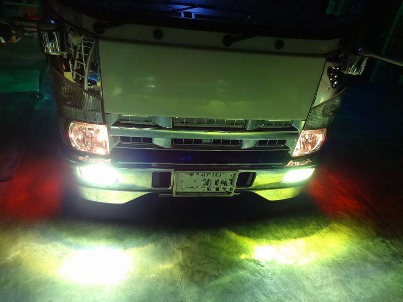autoamp 24v H3 3000