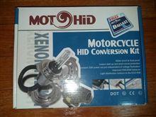 グランドディンク125X不明 MOTO HIDの単体画像
