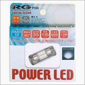 RACING GEAR POWER LED RGH-P134