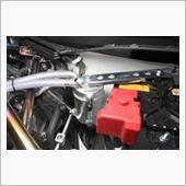 ㈱オクヤマ(CARBING) トヨタ 86(ZN6) 専用0.6L オイルキャッチタンク