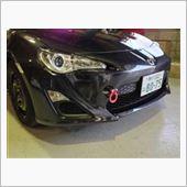 TRD / トヨタテクノクラフト 牽引フック/トランスポートフック