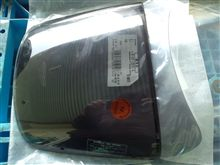 ZRX1200 DAEGMRA MS604S スクリーン スポイラーの単体画像