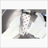 ㈱オクヤマ(CARBING) スイフトスポーツ(ZC32S) ドライバーフットレスット