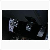 ZOOM ENGINEERING ペダルカバー PM01