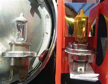 R1-ZFET CATZ MOTO ライジングイエローの単体画像