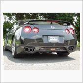 HKS 3stage exhaust system