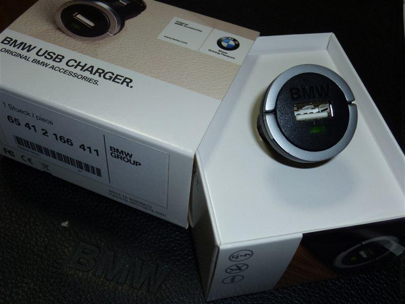 BMW(純正) USB CHARGER