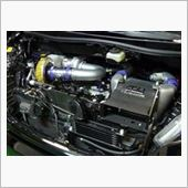 HKS GT SUPER CHARGER COMPLETE KIT