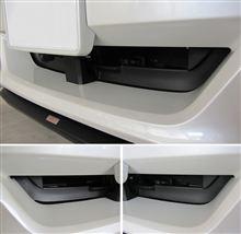 エクシーガスバル純正 エクシーガ A型用 カバー バンパー ロア R/Lの単体画像