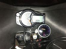 PK-シリーズ セブンカラー PK 油圧計
