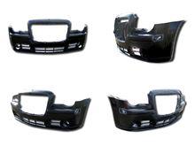 300クライスラー(純正) SRT-8 OEM Front bumper coverの単体画像