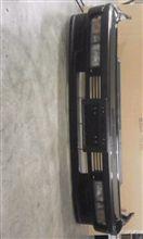 プレリュードホンダ 純正バンパー (フォグランプ&ウィンカー&フロントスポイラー付き)の単体画像
