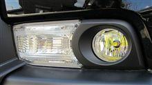 4ランナーFET CATZ ハロゲンバルブ ライジングイエロー 2800K H11の全体画像