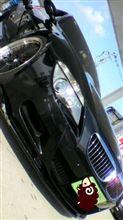 M6 クーペHAMANN フロントスポイラーの単体画像