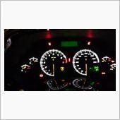 ランボルギーニ(純正) 640スピードメーター