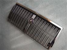 クラウンハードトップトヨタ純正 ラジエターグリルの単体画像
