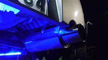 WiLL ViTRUST GReddy GReddy パワーエクストリームGSマフラー/PE GSの全体画像